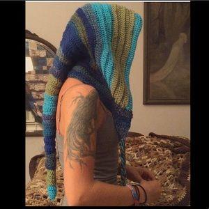 Winter hat/ elf hood